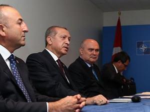Erdoğandan Merkele: Bizi niye dinlediniz