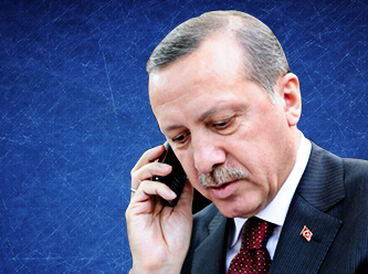Paralel Erdoğanın 200 konuşmasını kayda aldı