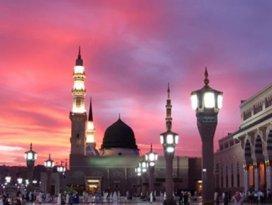 Hz.Muhammedin kabri taşınacak mı?