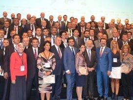Türk diasporasından şehir ağı