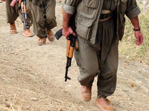 PKK, 10 çocuğu kaçırdı!
