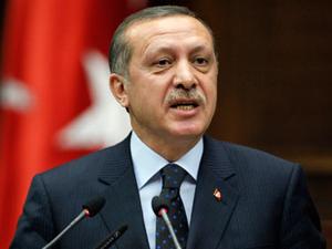 Zaman Erdoğanın reytingine göz dikti!