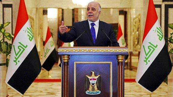 Irakta Yeni Hükümet Güven Oyu Aldı
