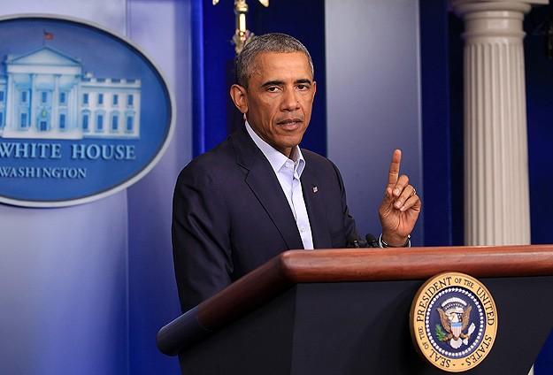Obama'nın yeni IŞİD stratejisinin ipuçları