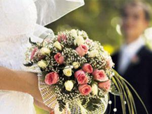 Mehir bir çifti daha evlendirdi