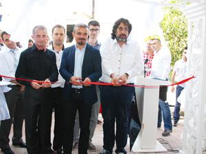 AKINSOFT İzmir Plaza açıldı