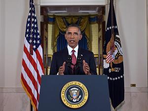 Obamanın planı 4 aşamada IŞİDi bitirmek