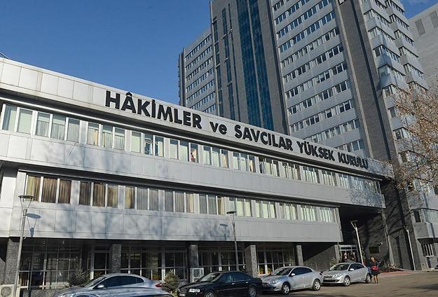 HSYK seçimlerinde 64 aday yarışacak