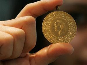 Altın fiyatlarında şok! 1 yılın dibinde