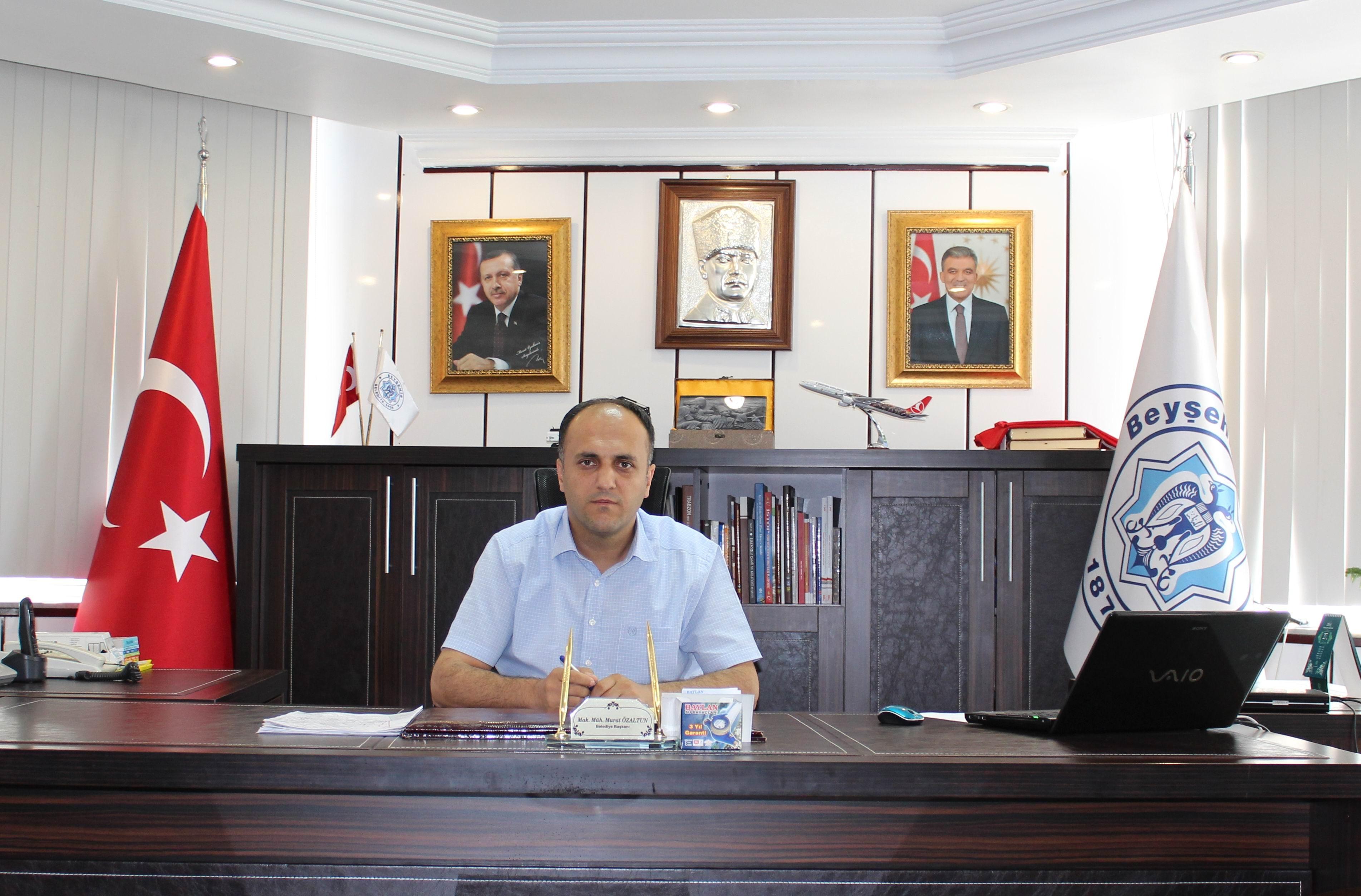Başkan Özaltun yeni eğitim öğretim yılını kutladı
