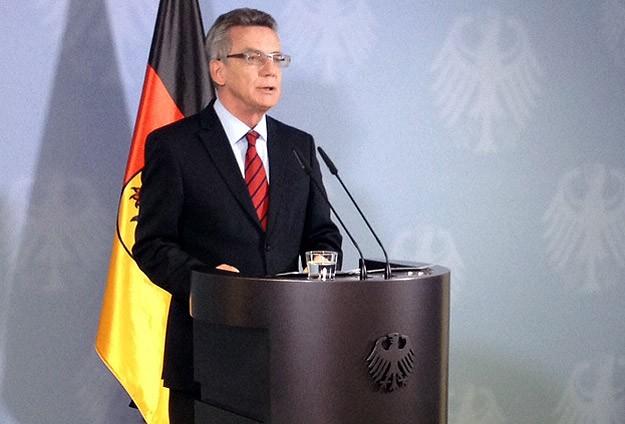 Almanya'da IŞİD'in faaliyetleri yasaklandı