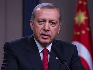 Erdoğan o toplantıya katılacak