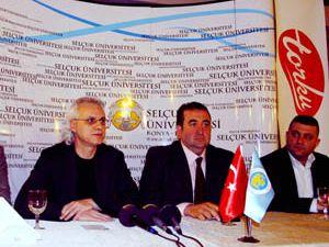 Anadolu Birlik Holding Selçuka sponsor