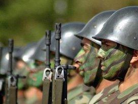 Bedelli askerlik için yeni düzenleme