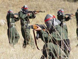 PKKlılar ABD ordusuna mı katılıyor?