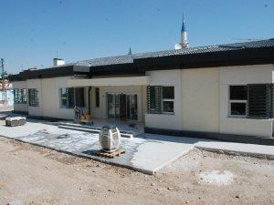 Karatayda sağlık merkezi açılışa hazır