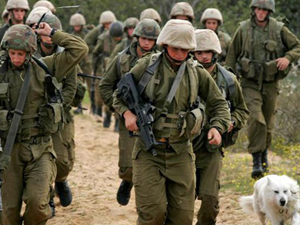 İsrailli askerlerden Netanyahuya şok!