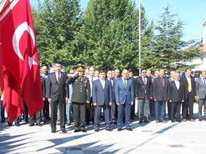 Beyşehir'de öğrenciler ders başı yaptı