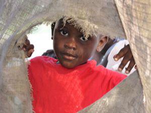 Haiti yardıma muhtaç