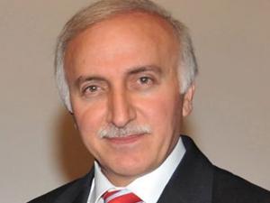 TRTden ayrılan İbrahim Şahin vali oldu