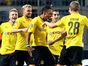 Dortmund müthiş başladı: 2-0