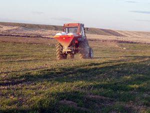 Bu yıl çiftçiler erken mesai yaptı