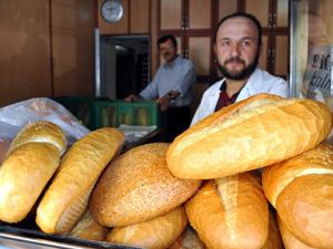 Seydişehir'de halk ekmek fabrikası üretime başladı