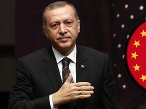 Erdoğanın ilk teşekkür ziyareti bu ile