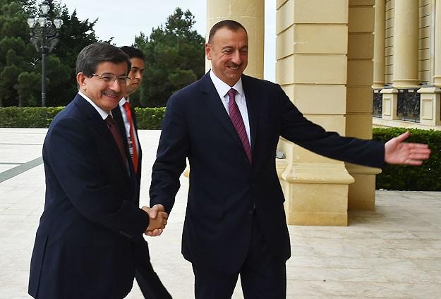 Türkiye ve Azerbaycan iki başarı hikayesi