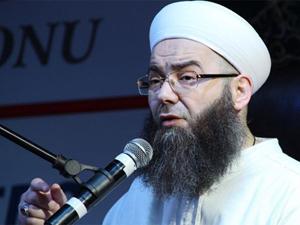 Cübbeli Ahmet Hocanın kanalı yayına başladı