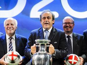 UEFA açıkladı! İşte Euro 2020 şehirleri!
