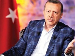 Erdoğandan 1,5 saatlik teftiş