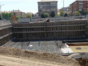 Hilton Şeb-i Arusa yetişecek
