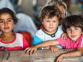 350 bin Türkmen her an ölebilir!