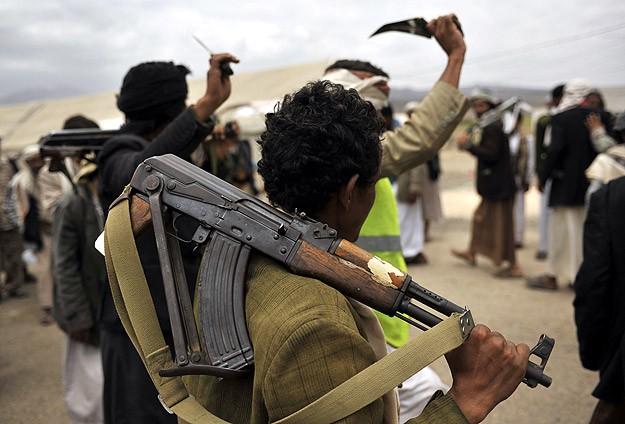 Yemende yönetim ile Husiler anlaştı