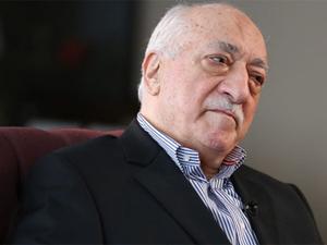 Fethullah Gülene 3 yıl hapis davası!