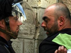 İsrail 13 Filistinliyi daha gözaltına aldı