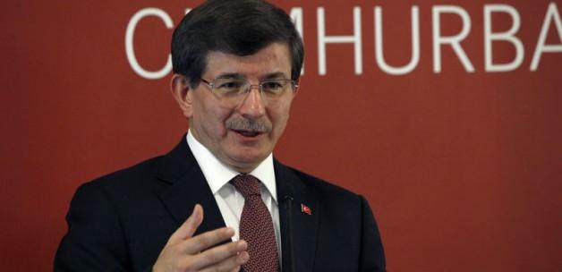 Ankarada kritik zirve