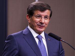 Başbakan Davutoğlu milletvekilleri ile görüşecek