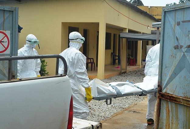 Dünya Sağlık Örgütünden Ebola uyarısı