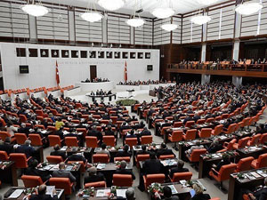 ILO sözleşmeleri Mecliste
