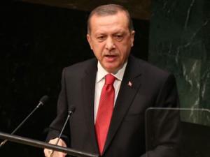Erdoğan, Genelkurmaya talimatı verdi
