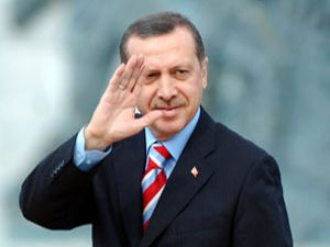Türkiye 2020ye varım dedi