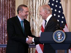 Biden, Erdoğandan ısrarla istedi