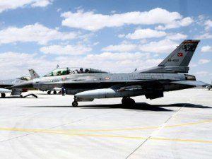 Konyada Anadolu Kartalı hazırlıkları