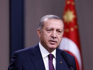 Erdoğan IŞİDe karşı pozisyonu açıkladı