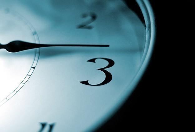 26 Ekimde saatler geri alınacak