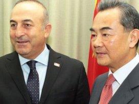 Çinden Türkiyeye dev teklif!