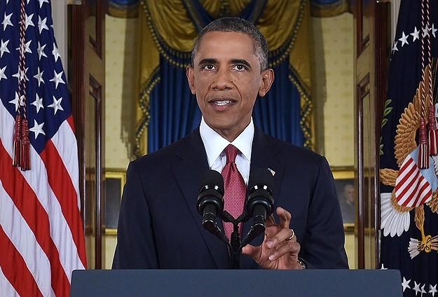 Obamadan IŞİDi hafife aldık itirafı