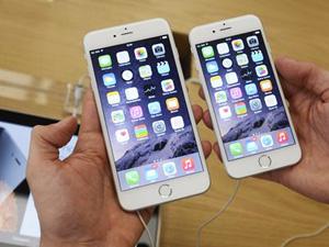 iPhone 6, FBIı bile şaşkına çevirdi